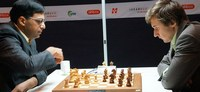 Karjakin-Anand i Norway Chess runde 6